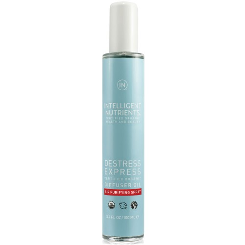 Intelligent Nutrients Destress Express Diffuser Oil 100 ml