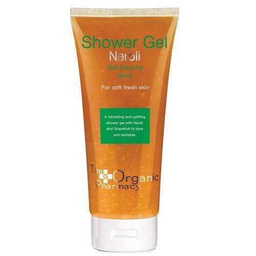 TOP Neroli Shower Gel 200 ml