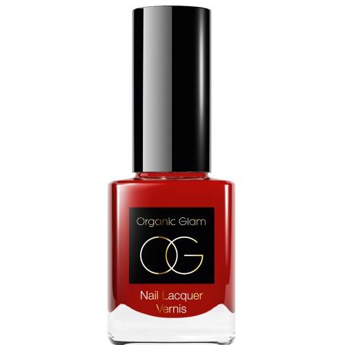 Organic Glam Fire Red 11 ml