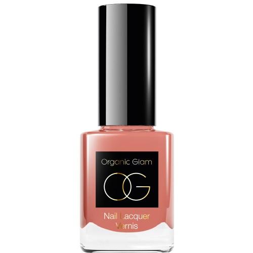 Organic Glam Nude Pink 11 ml