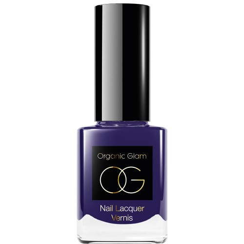 Organic Glam Purple 11 ml