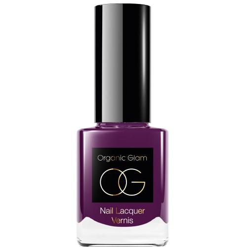 Organic Glam Violet 11 ml