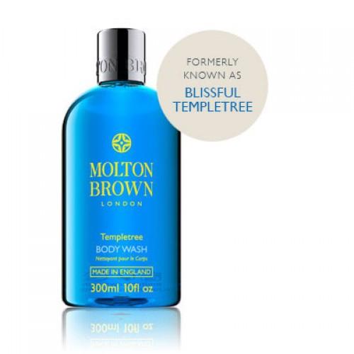 Molton Brown B&B Templetree Body Wash 300 ml