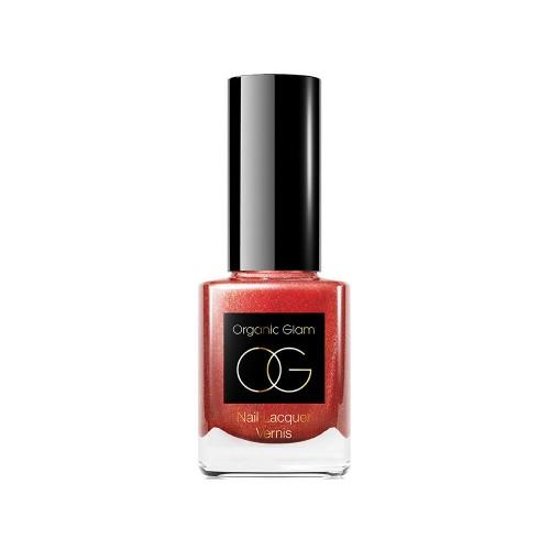 Organic Glam Ruby Slippers 11 ml
