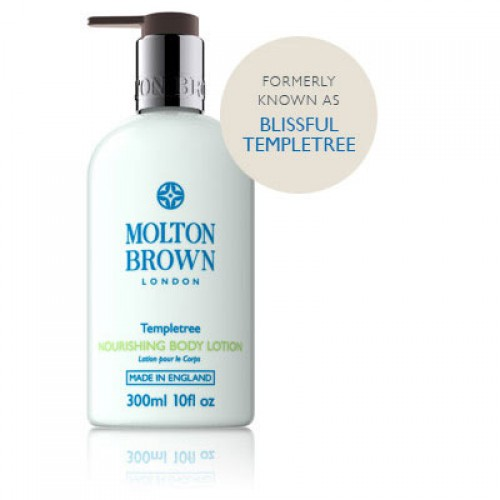 Molton Brown B&B Templetree Body Lotion 300 ml