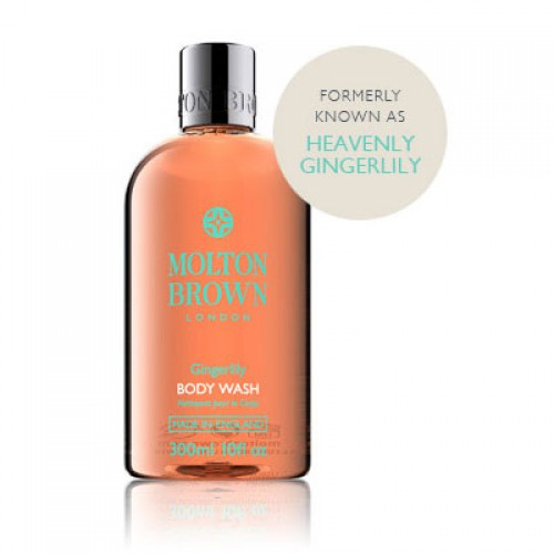 Molton Brown B&B Gingerlily Body Wash 300 ml