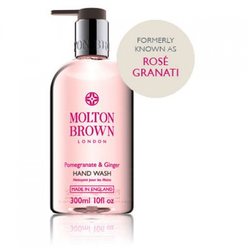 Molton Brown Pomegranate & Ginger Hand Wash 300 ml