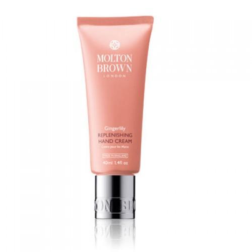 Molton Brown HAND Gingerlily Replenishing Hand Cream 40 ml