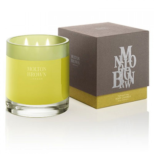 Molton Brown HOME Nightingale song forte candela