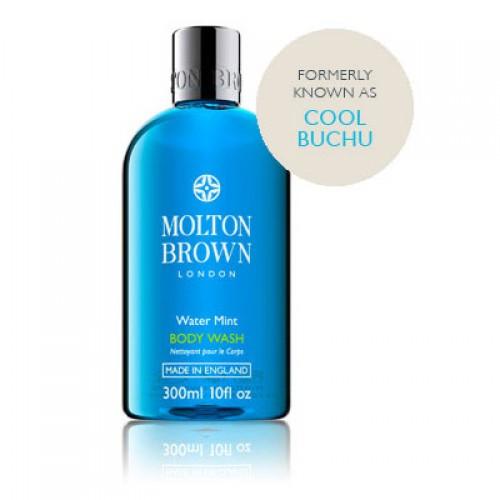 Molton Brown MEN Water Mint Body Wash 300 ml