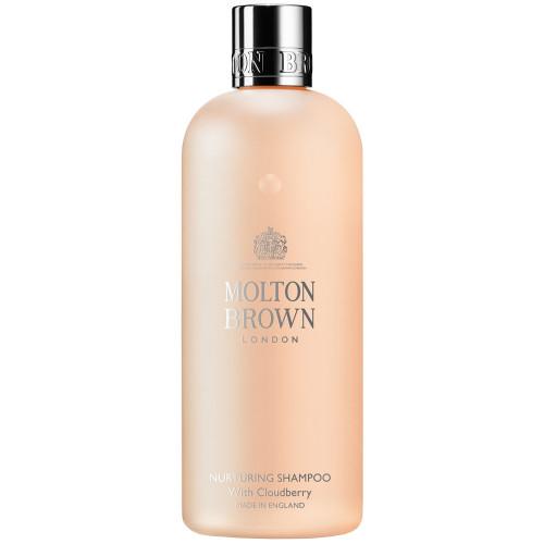 Molton Brown Hair Care Cloudberry Nurturing Shampoo 300 ml