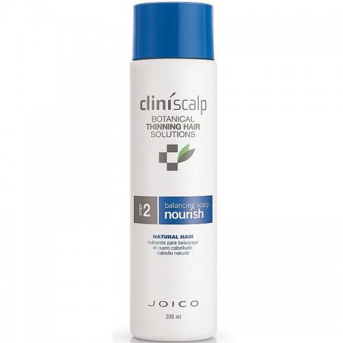 Joico Cliniscalp Balancing Scalp Nourish Natural Hair 300 ml
