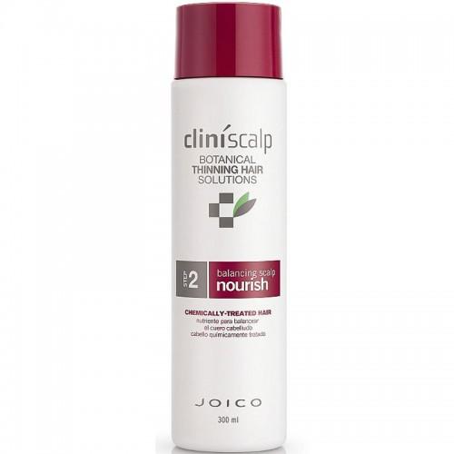Joico Cliniscalp Balancing Scalp Nourish 300 ml