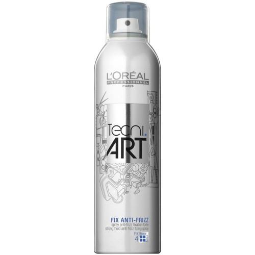 L'Oréal tecni.art Fix Anti Frizz 250 ml
