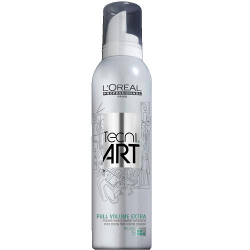 L'Oréal tecni.art full volume extra 250 ml