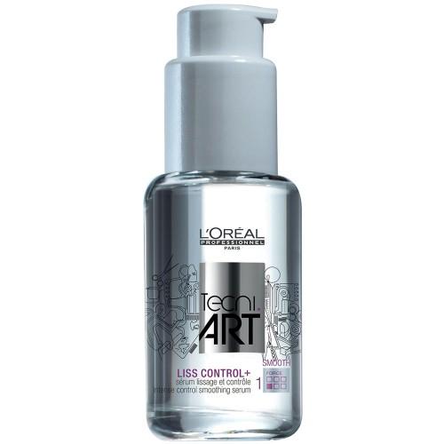 L'Oreal tecni.art liss control+ 50 ml