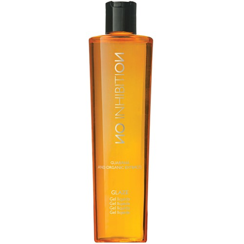 No Inhibition Glaze 250 ml
