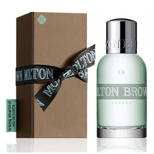 Molton Brown MEN Bracing Silverbirch Eau de Toilette 50 ml