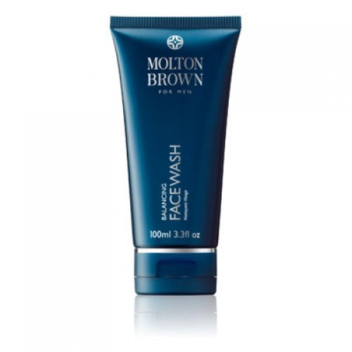 Molton Brown MEN Balancing Face Wash 100 ml