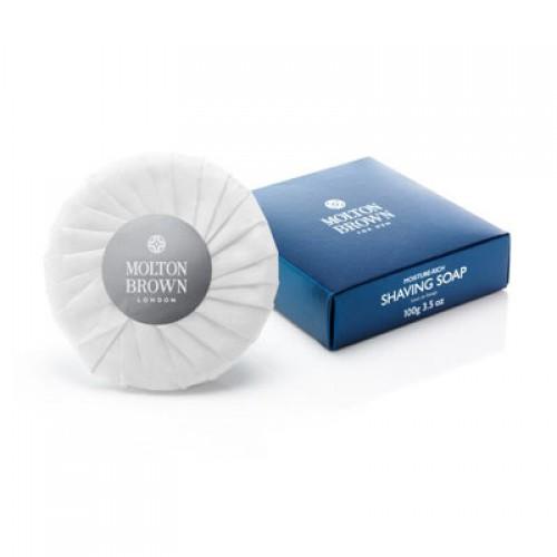 Molton Browen MEN Moisture-Rich Shaving Soap Refill 100 g