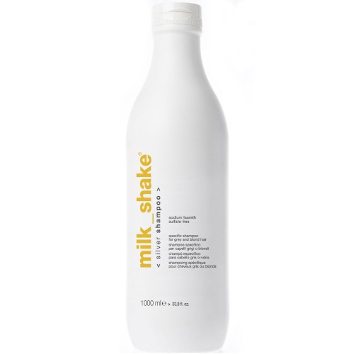milk_shake special silver shampoo 1000 ml