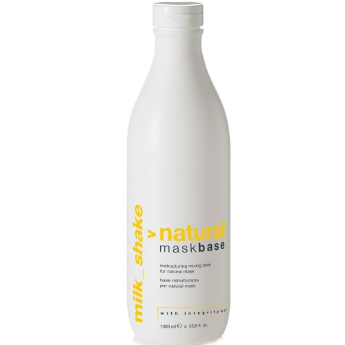 milk_shake natural care natural mask base 1000 ml