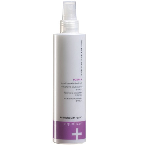Re-texturizing System Equal plus Equalizzatore di Porosita 250 ml