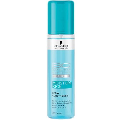 Schwarzkopf BC Moisture Kick Spray-Conditioner 200 ml