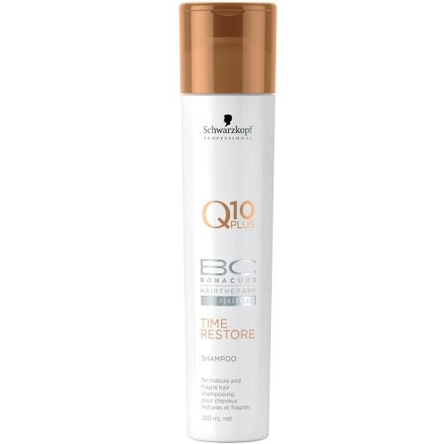 Schwarzkopf BC Bonacure Time Restore Q10 Shampoo 250 ml