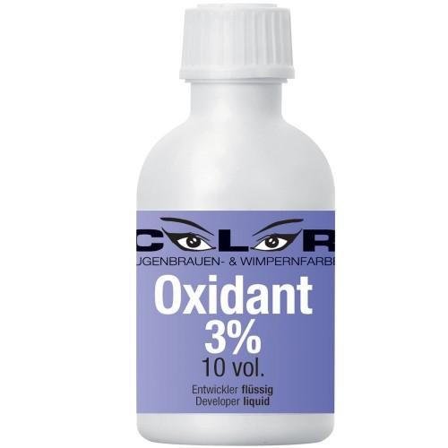 Comair Color Entwickler 3% 50 ml