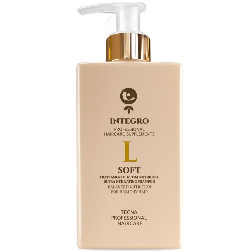 tecna INTEGRO Soft Treatment 200 ml