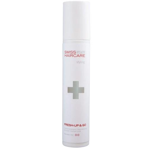 Swiss Haircare Fresh-up & go 200 ml