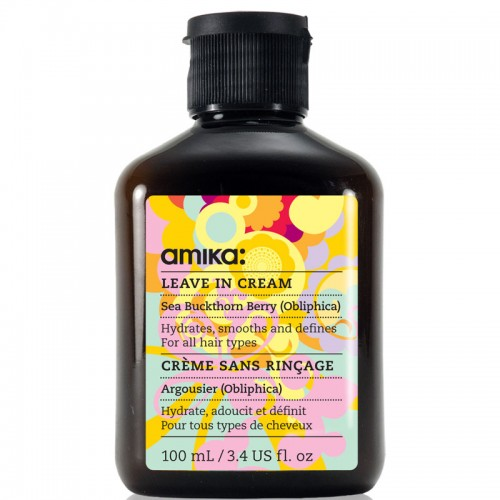 amika Leave In Cream 100 ml