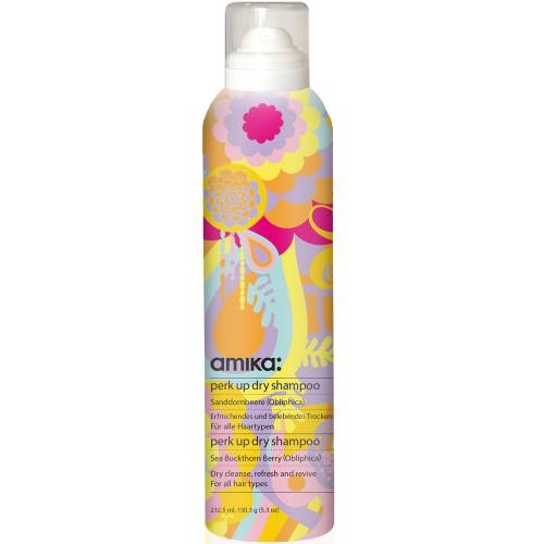 amika Perk Up Dry Shampoo 232,5 ml