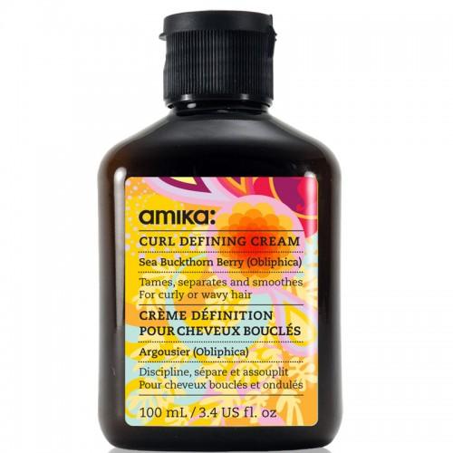 amika Curl Defining Cream 100 ml