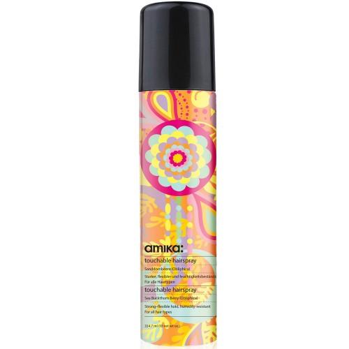 amika Touchable Hair Spray 334,7 ml