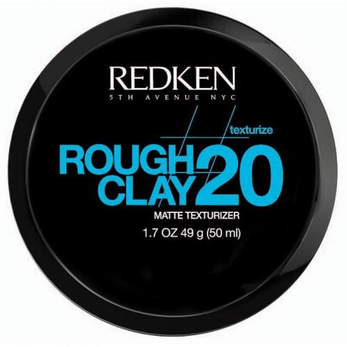Redken Styling Definition & Struktur Rough Clay 20 50 ml