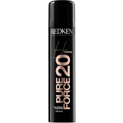 Redken Styling Halt Pure Force 20 250 ml