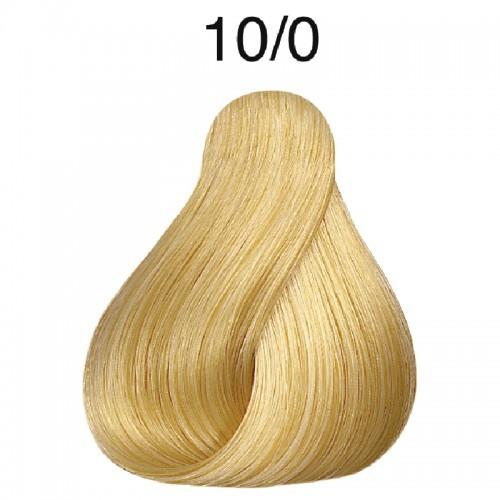 Wella Koleston Perfect Innosense 10/0 helllichtblond 60 ml