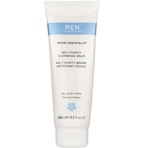 REN Rosa Centifolia No.1 Purity Cleansing Balm 100 ml