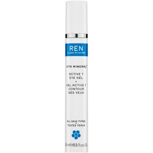 REN Vita Mineral Active 7 Radiant Eye Gel 15 ml
