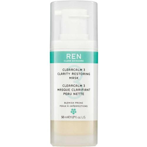 REN Clearcalm3 Clarity Restoring Mask 50 ml
