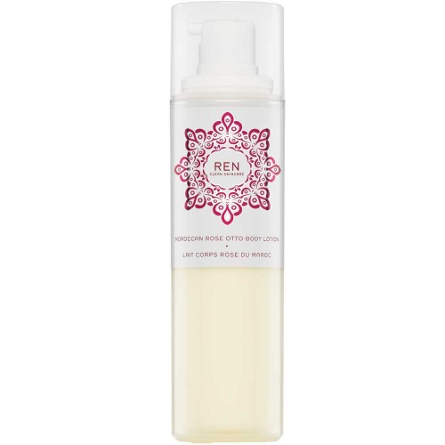REN Moroccan Rose Otto Body Lotion 200 ml