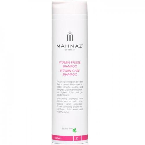 MAHNAZ Vitamin-Pflege Shampoo 201 200 ml