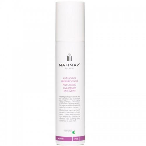 MAHNAZ Anti-Aging Übernacht-Kur 203 200 ml