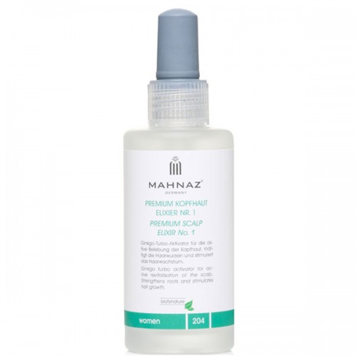 Mahnaz Premium Kopfhaut Elixier Nr. 1 100 ml
