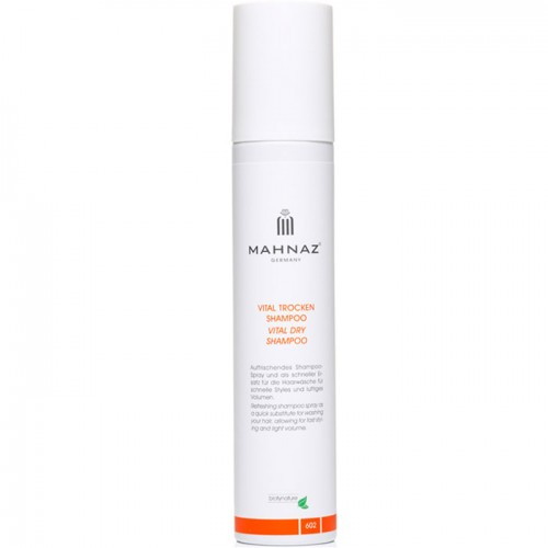MAHNAZ Vital Trocken Shampoo 602 200 ml