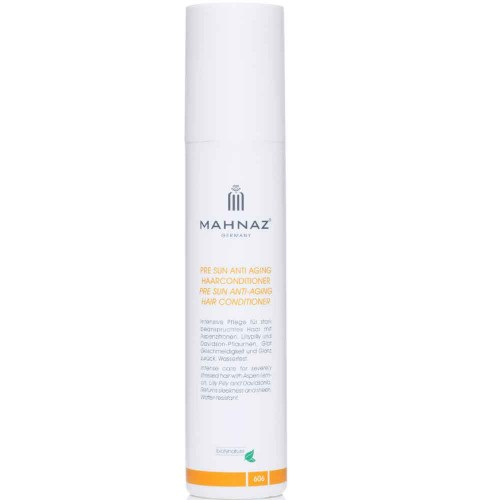 MAHNAZ Pre Sun Anti Aging Haarconditioner 606 200 ml