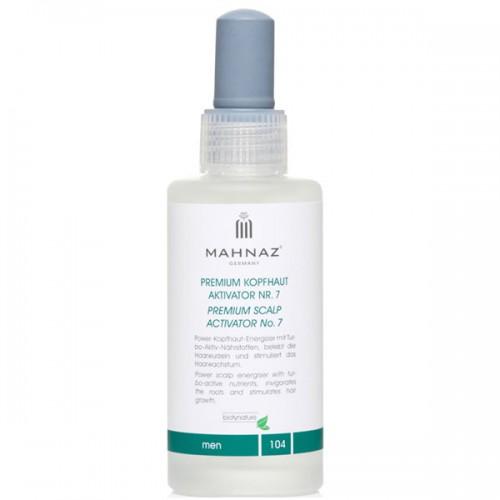 MAHNAZ Premium Kopfhaut Aktivator Nr. 7 104 100 ml