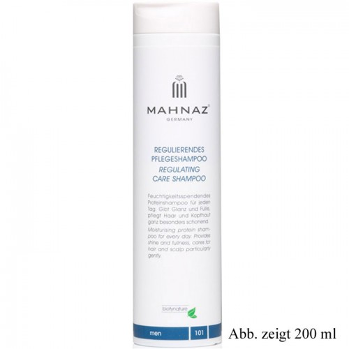 MAHNAZ Regulierendes Pflegeshampoo 101 50 ml